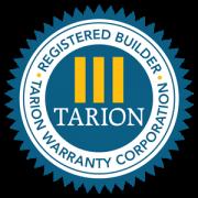 Tarion certificate logo