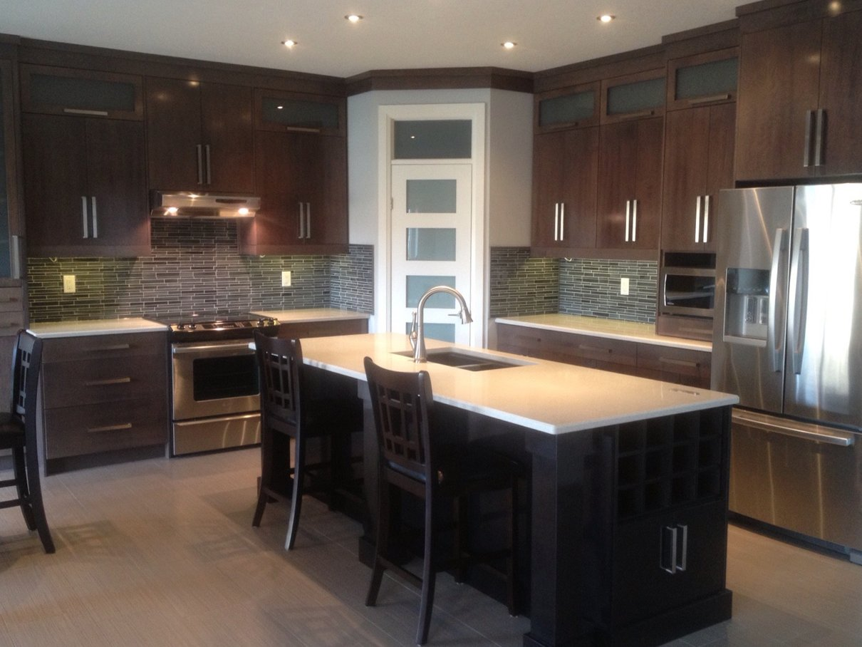 Highview Homes Kitchen