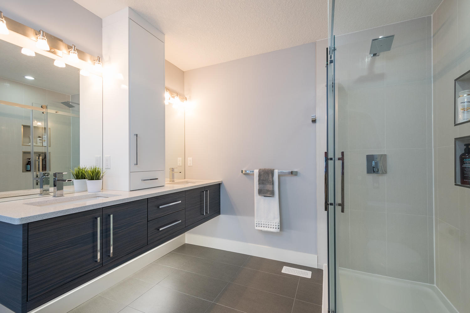Highview Homes Bathrooms