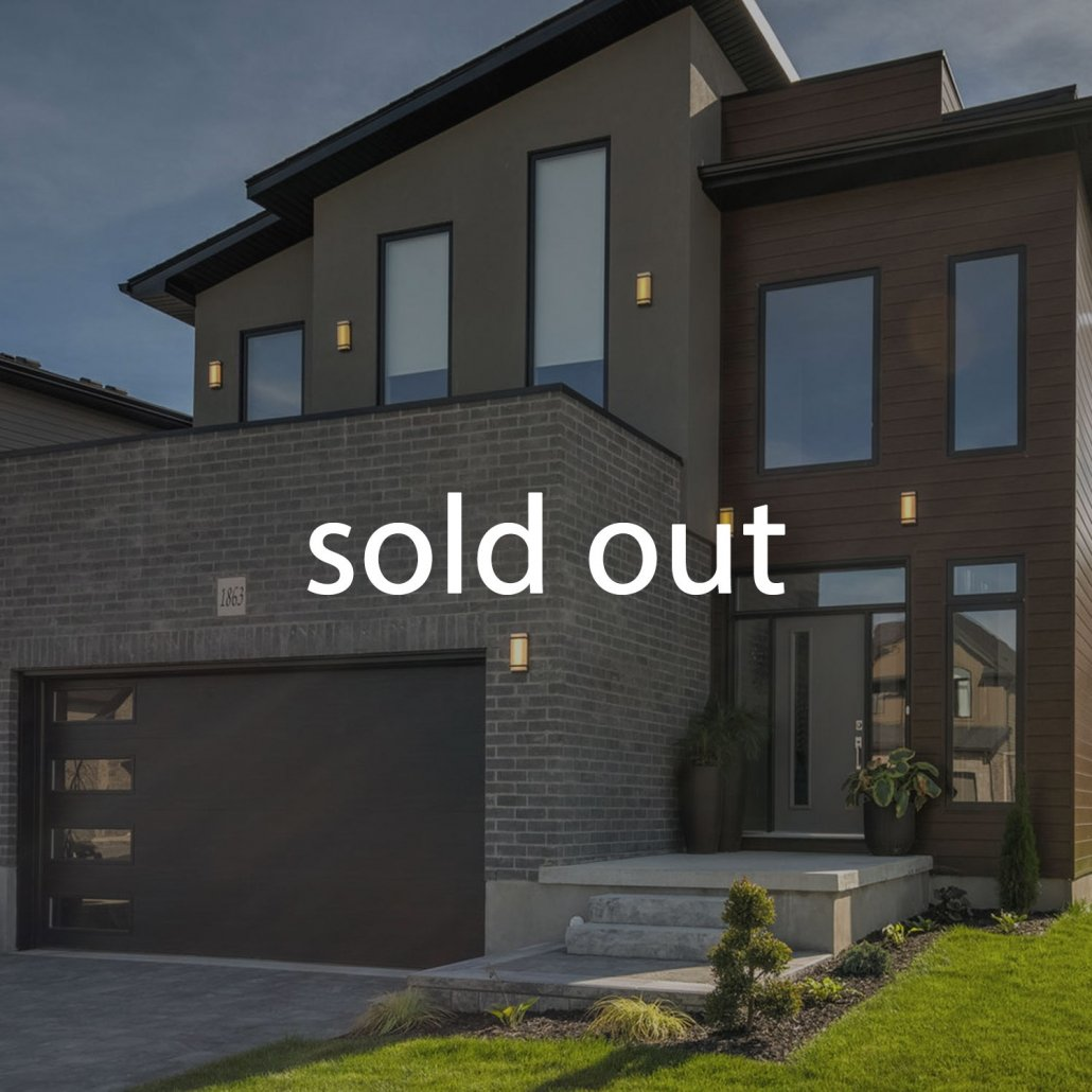 Woodbridge Phase II is Sold Out